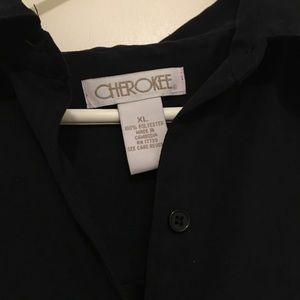 Tops - Cherokee shirt new with tag